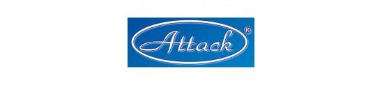 Príslušenstvo Attack
